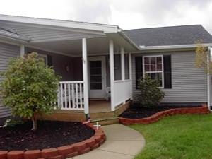 north star of dover, ohio retirement community home